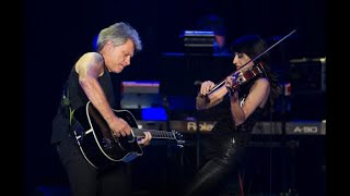 Jon Bon Jovi & Kings Of Suburbia: Live in Red Bank, NJ 2014 [Full]