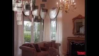Красивые шторы для спальни. Смотрите видео здесь(Ищешь шторы для спальни? Заходи в наш салон http://salonsalmi.ru Наша группа Вконтакте https://vk.com/club73388364 Мы шьем шторы..., 2014-10-04T18:08:14.000Z)