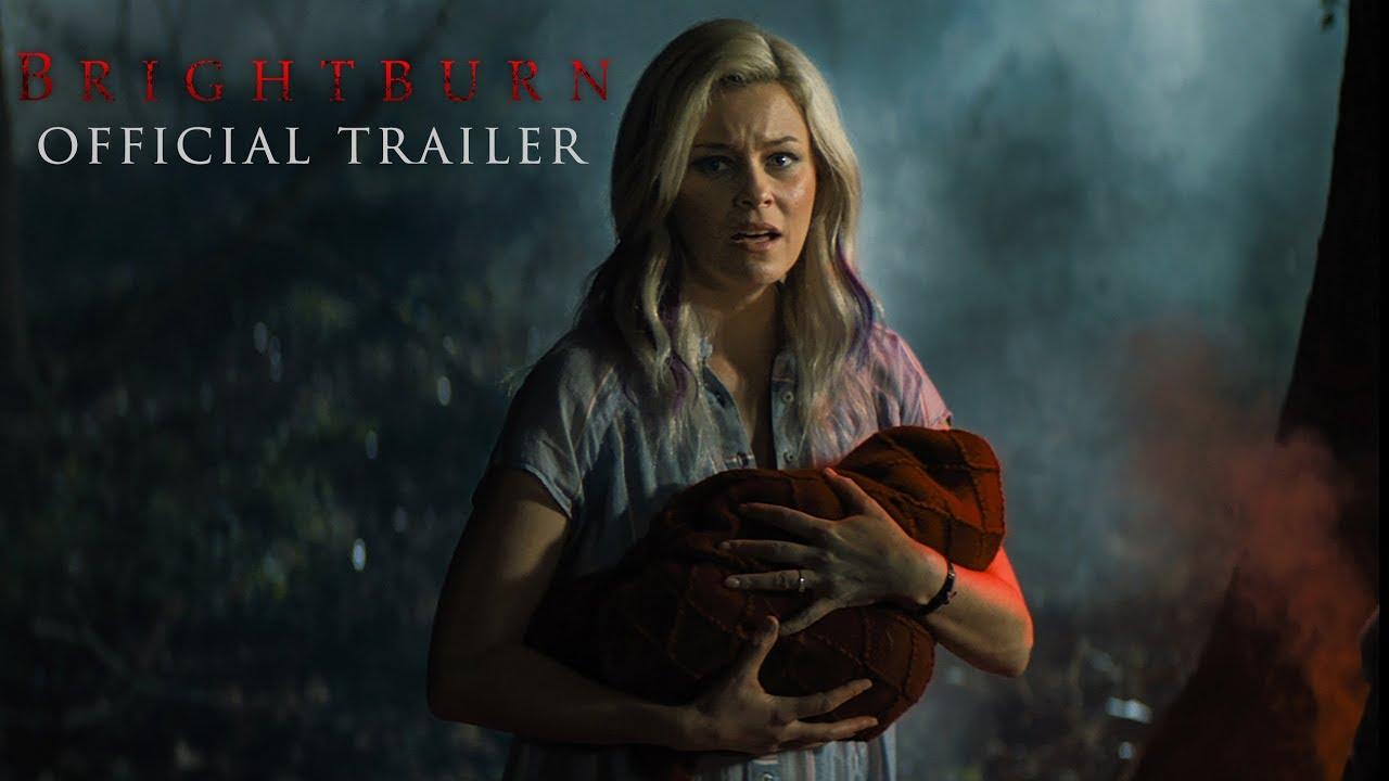 BRIGHTBURN (trailer) - od 16. mája v kinách