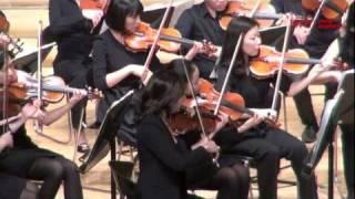 Grieg - Two Norwegian Airs op.63 - IIb. Bauerntanz (Country-dance)