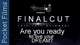 Xpressions 2018 - We are once again back with 'Final Cut'
