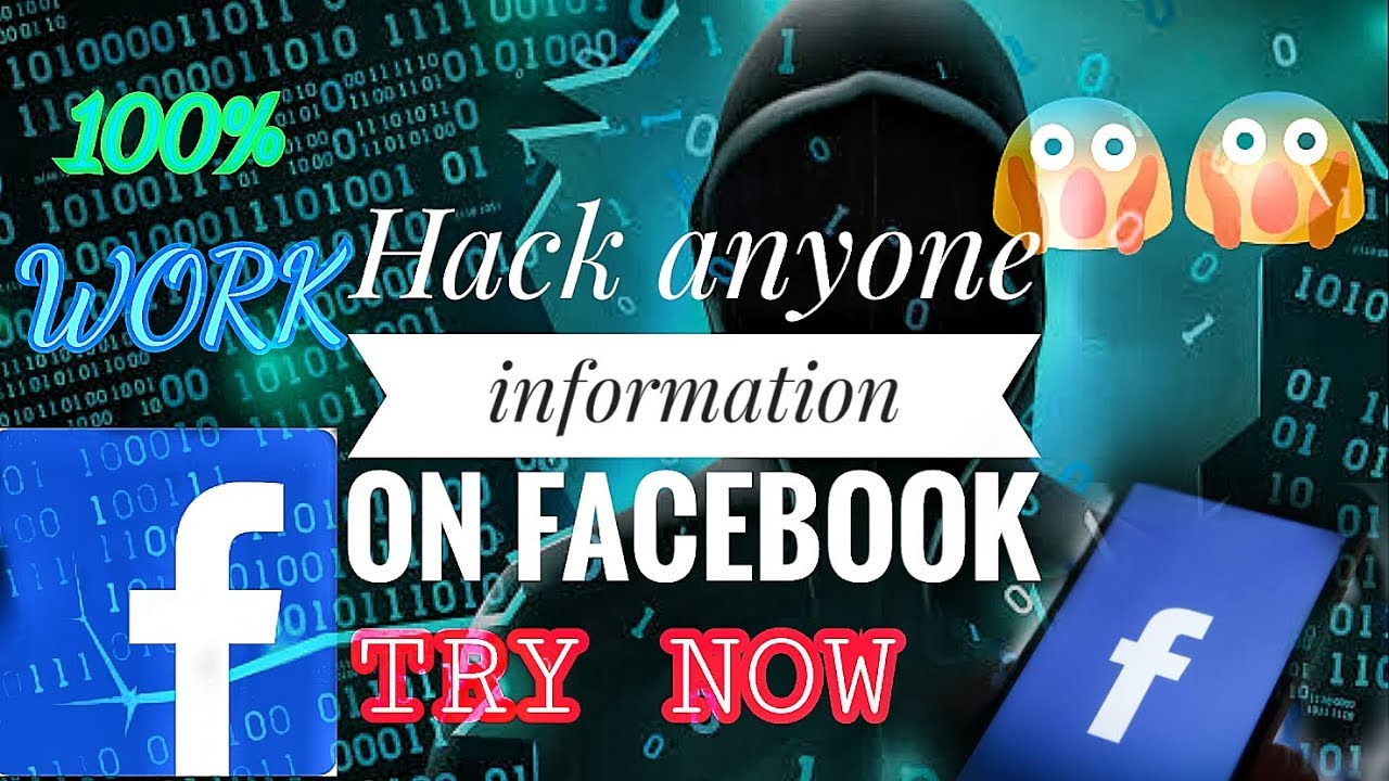 How To Hack Anyone Information On Facebook Stalk Scan Youtube