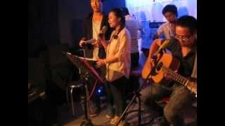 Ca khúc Đứa Bé - Đêm nhạc Acoustic gây quỹ từ thiện Thiện Tâm