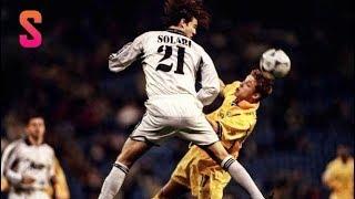 7 Pemain yang Mengenakan Nomor Punggung 21 di Real Madrid Setelah Solari