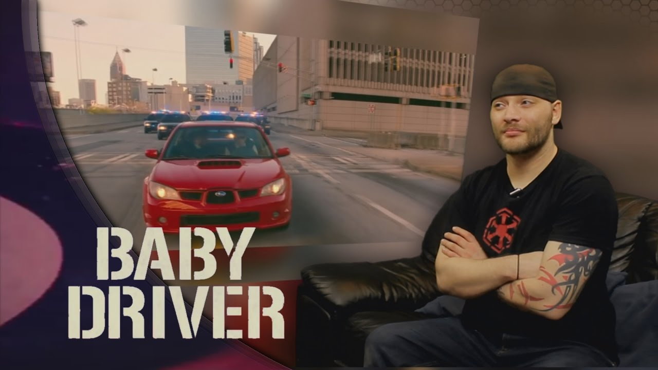 Watch Baby Driver Online