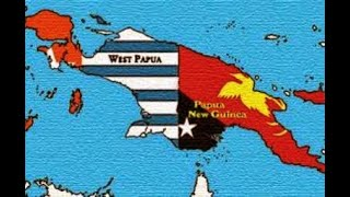 Black Pacific: West Papua in Full Revolt
