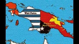 Black Pacific: West Papua in Full Revolt
