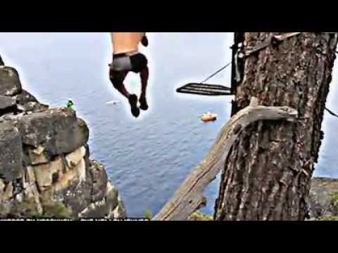 Extrem Stunts - Moves - Skills - Risk