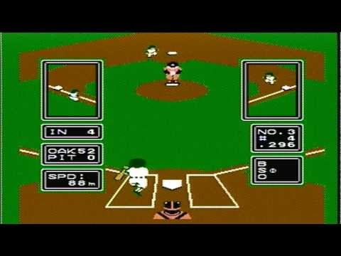 Major League Baseball World Record Biggest Blowout 136-0 Nes Part 1 of 3