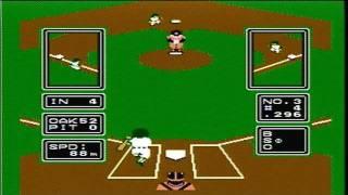 Major League Baseball World Record Biggest Blowout 136-0 Nes Part 1 of 3