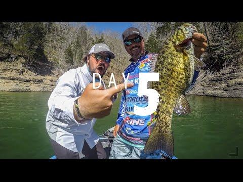 Day 5: Scott Martin on Cumberland
