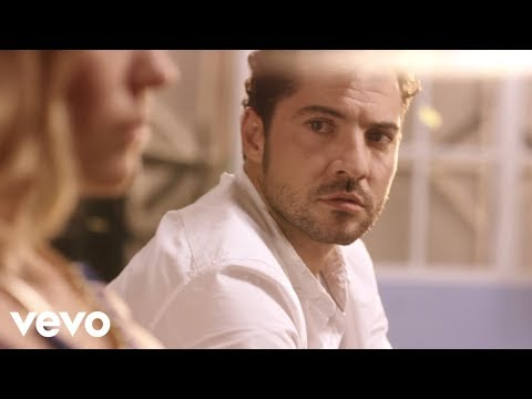 David Bisbal - Culpable (Official Music Video)