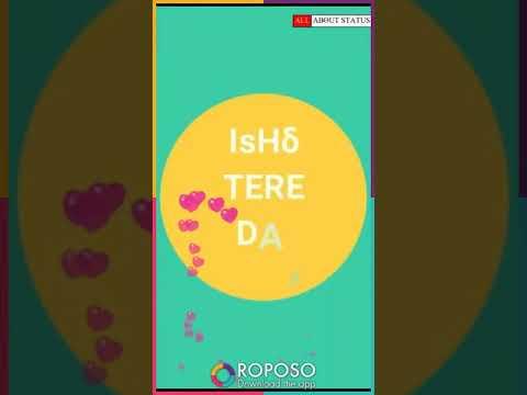 Tere Bina Jina Saja Ho Gay Whatsapp Stetas