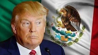 #Humor #Comedia Mexicanos Idolatran a Donal Trump. Mexicanos Admiran a USA.