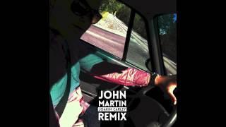 John Martin - Just Drive (Joakim Carley Remix)