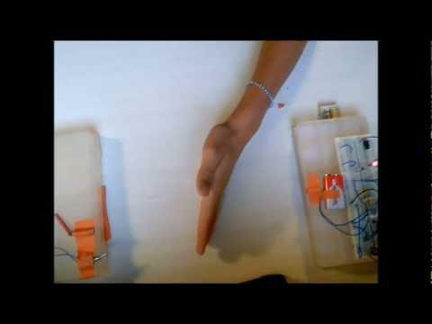 schema electronique detecteur de mouvement doovi. Black Bedroom Furniture Sets. Home Design Ideas