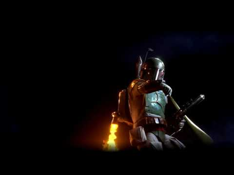 Star Wars Battlefront II Boba Fett Conversation Voice lines