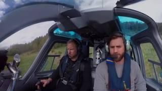 Veckans 360 med Pär Lernström: Helikopter