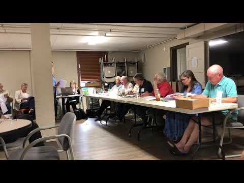 Part 2 - Community Meeting on the Kootenai County Comprehensive Plan - 6/13/19