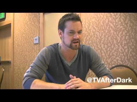 TVAfter Dark Online Interview with Nikita's Shane West