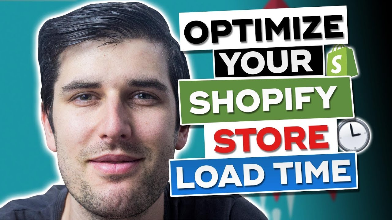[Step-by-Step] How To Increase Shopify Page SPEED Optimization 2019! (Easy Way To Increase Sales)