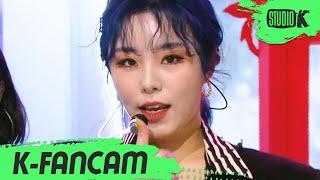 [K-Fancam] 마마무 휘인 직캠 'HIP' (MAMAMOO WHEEIN Fancam) l @MusicB…