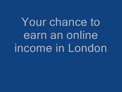 Online Jobs In London