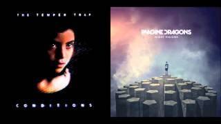 It's Time - Sweet Disposition : A Temper Trap/Imagine Dragons Mashup