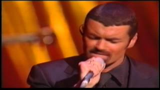 George Michael - i can t make you love me (live concert) (1080p hd)