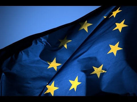 Daily Video Analysis: Data out of the European Union to Dominate