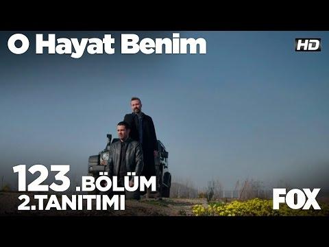 BAHAR - O HAYAT BENIM 123 BOLUM 2 TANITIMI