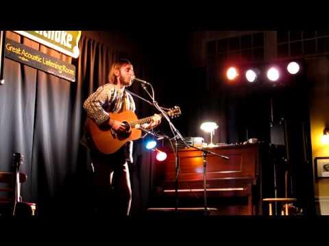 Kevlar James at Artichoke Music Portland Oregon  MVI_6414.MOV