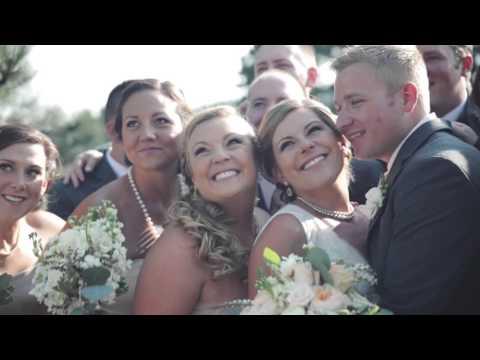 Henson Wedding Video Evergreen Lake House, CO 2015