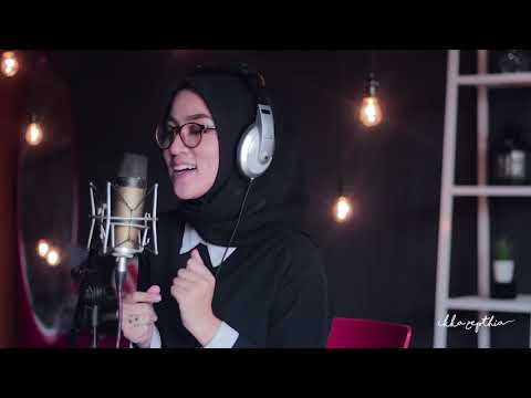 Cant Take My Eyes Of Off You - Hijabers Version Ikka Zepthia (cover)