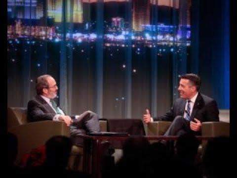 IndyTalks: A conversation with Governor Brian Sandoval