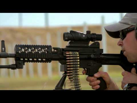 ARES-16 Small Arms Family Product Overview