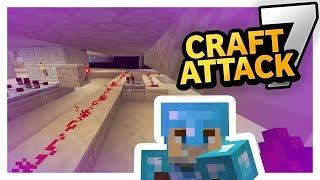 Die Technik im Tunnel! ⛏ CRAFT ATTACK 7 #84 | Clym