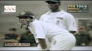 Kenya vs Bangladesh ICC Trophy 1997 Final Cricket Classic in Full HD  From CVCproductions