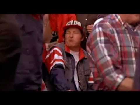 major league 2 blow it in the playoffs youtube