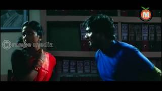 Police Station Rape Scene - Navvuthu Bathakalira Movie