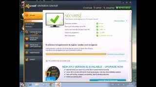Repeat youtube video Avast Internet Security 7 +License Key 2038