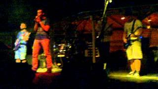 Acid Enema - Χωρίς Ελπίδα live festival ΣΥΦΑΜΟΣ 05.07.2013