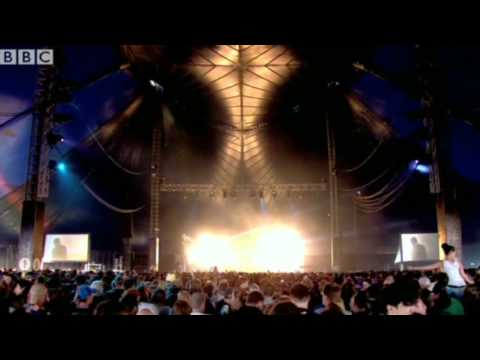 Chase And Status - Live From BBC Radio 1's Hackney Weekend