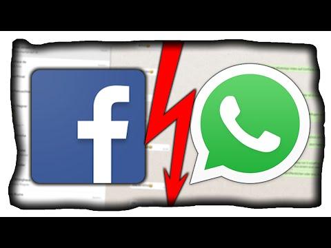 WhatsApp gibt ab sofort Telefonnummern an Facebook weiter! - Neue Nutzerbedingungen! | Alle Infos!
