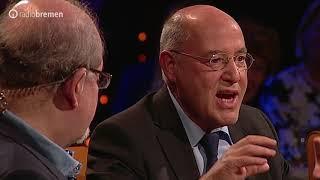 Salman Rushdie über seine Roman-Figur eines despotischen US-Präsidenten