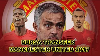 Video Bursa Transfer Liga Inggris - 5 Striker Yang Perlu Diburu Manchester United Pada Musim Panas download MP3, 3GP, MP4, WEBM, AVI, FLV Januari 2018