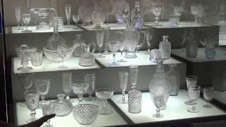 видео Музеи Гусь-Хрустальный