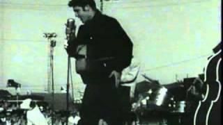 Elvis Presley - Good Rockin