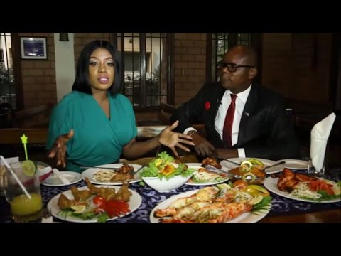 The 411 - Lifestyle - Wakkis Food Restaurant - Top Restaurants in Abuja
