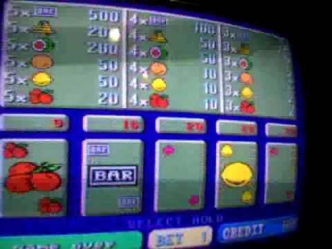 casino jatekok fruit poker